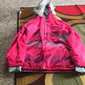 Pre loved zeroXposur jacket